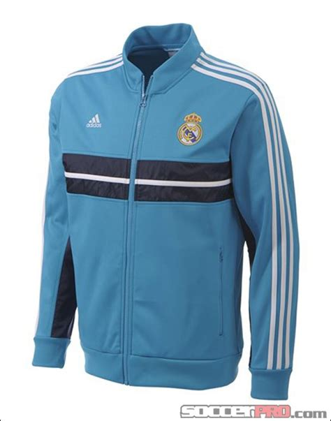 jaket anthem real madrid black big match jersey toko adidas real madrid anthem jacket turquoise 76 49