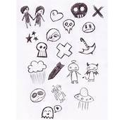 Wallpaper Cute Cartoon  Katy Perry Buzz