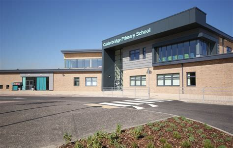 Vaughan Interiors Calderbridge Primary Education Scotland S New