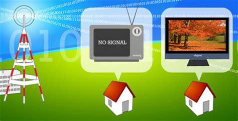 digital antenna and digital tv reception problems gold coast qld