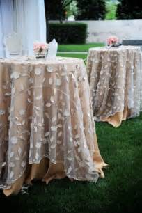 pantone color of the year linen tablecloths wedding