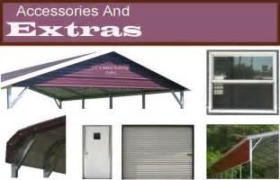 shed living quarters