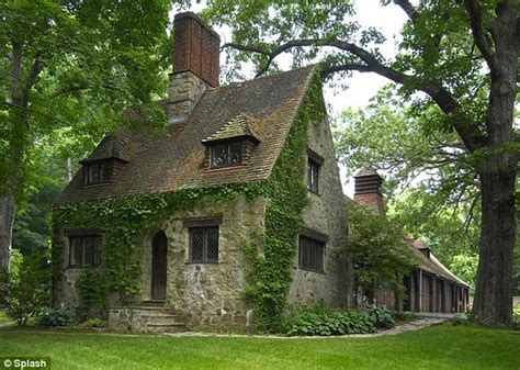 stone cottage in the woods wood and stone house exteriors mel gibson s tudor style mansion in greenwich hooked on