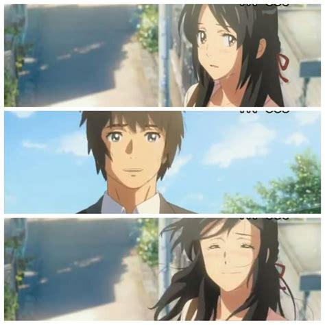 film anime kimi no na wa kimi no na wa your name truly a beautiful anime kimi no
