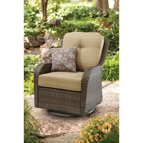 crosley furniture gracie 3piece metal outdoor conversation