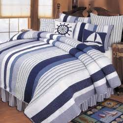 nautical bedding on home deco nautical and