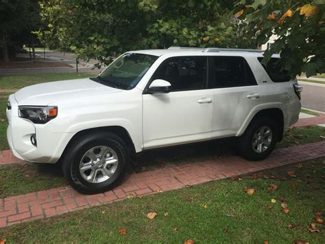 Toyota Forerunner For Sale Picture Of 2015 Toyota 4runner Sr5