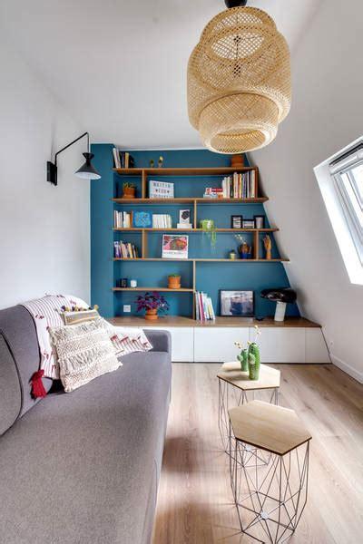 Salon De Veranda 5995 by R 233 Novation Compl 232 Te D Un Appartement De 19 M2 224 Ouen