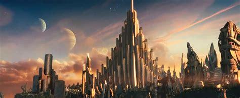 thor movie place thor the god of family drama the fandomentals