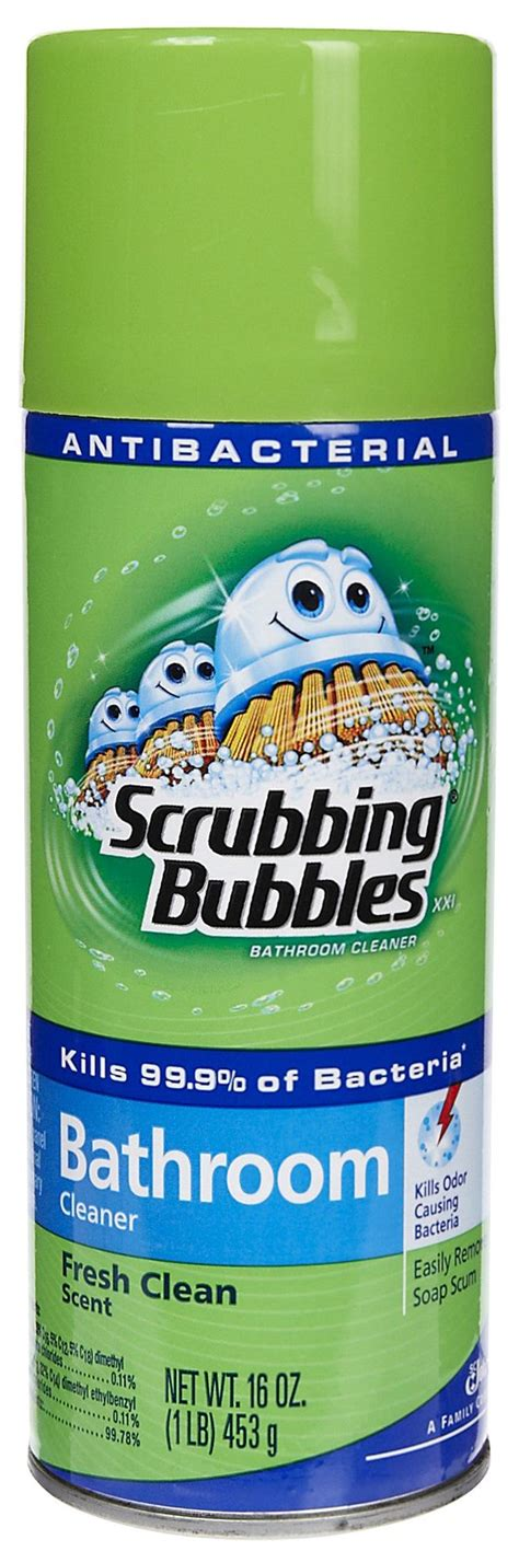 scrubbing bubbles bathroom cleaner coupon cvs scrubbing bubbles bathroom cleaners as low as 1 50