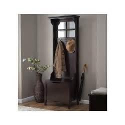 storage bench seat with coat rack wood tree coat rack storage bench seat mirror