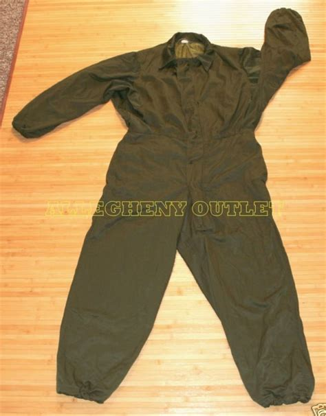 us navy s mechanic jumpsuit us mechanics insulated cold weather utility work