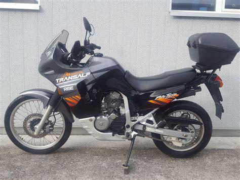 Motorrad Honda Transalp by Motorrad Occasion Kaufen Honda Xl 600 V Transalp Moto Tomi