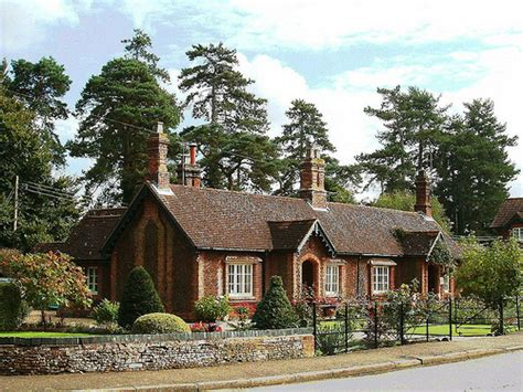 Sandringham Cottages sandringham cottages b flickr photo