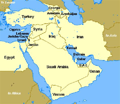 mideast region map middle east network startup resource center