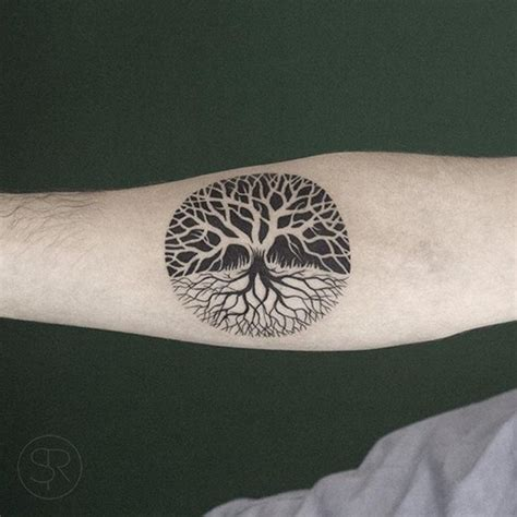 tree of life wrist tattoo popular tree of ideas meaning best tattoos