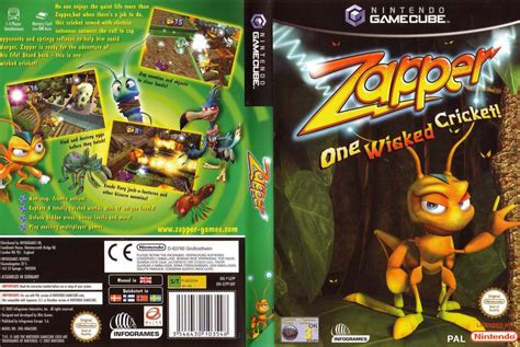emuparadise cricket 2000 zapper one wicked cricket iso