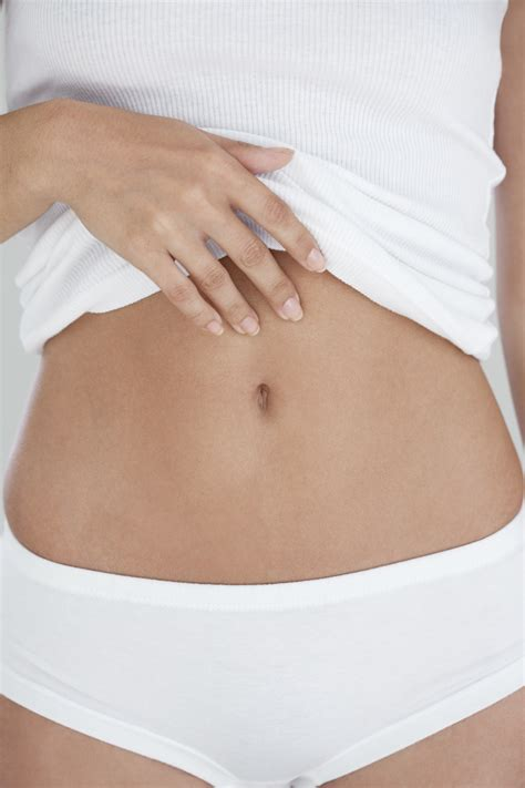 girls with thick pubic hair 10 foods that fight belly bloat glamour