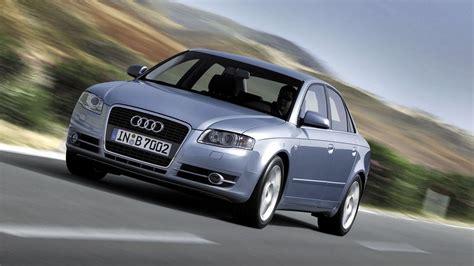 Audi B 7 by Używane Audi A4 B7 2004 2007 Autofakty Pl