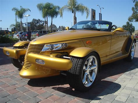 blue book value used cars 2002 chrysler prowler electronic toll collection 2002 plymouth prowler autos post