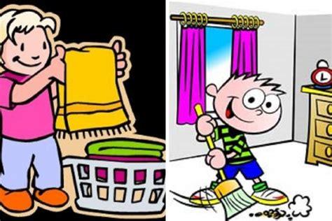 astuce et bricolage 5353 liste de suggestions de t 226 ches pour enfants selon les