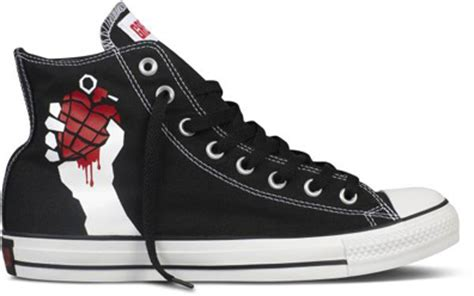 Limited Edition Grace Shoes Khusus Grosir x20 montreal converse shoes rock metallica acdc pink floyd all dr martens