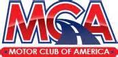 motor club of america mca motor club of america