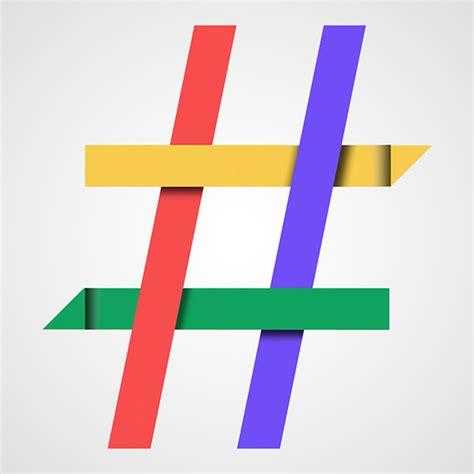 art design hashtags hashtag final logo 2013 on behance