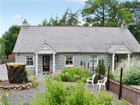 Braemar Cottages by Braemar Cottages Ballater And Deeside Walkhighlands