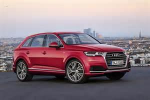 Audi Q5 Ta Yeni Audi Q5 S Line