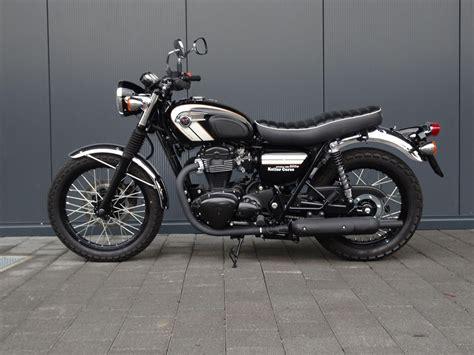 Motorrad Kawasaki W 800 by Motorrad Occasion Kaufen Kawasaki W 800 Keller Motos Ag