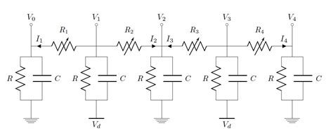 variable resistor circuit problem ac analysis of a circuit including variable resistors electrical engineering stack exchange