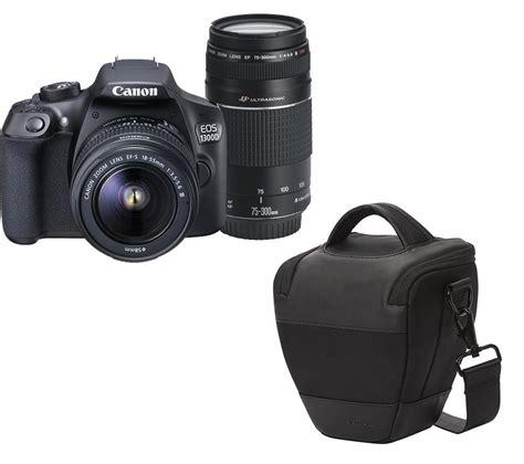 Kamera Canon Eos 1300d canon eos 1300d dslr lens kit hl100 dslr