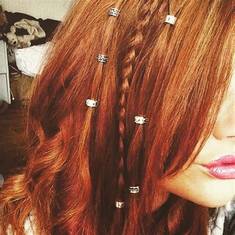 hair beading 17 best ideas about hair on one