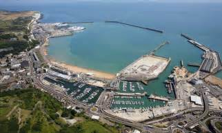 port of dover achieves award for carbon management
