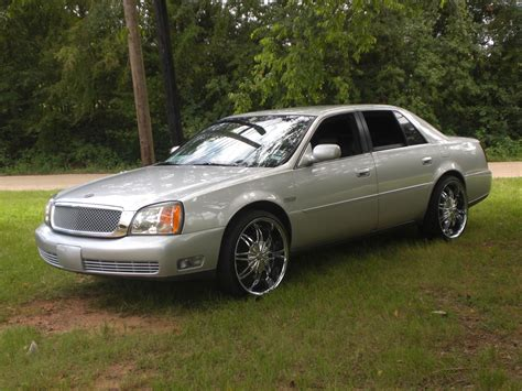 Cadillac On 22s by Cadillac On 22s