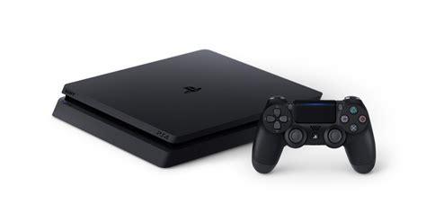 new ps4 console ps4 pro vs playstation 4 slim vs original playstation 4
