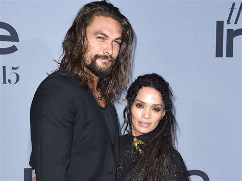 jason momoa lisa bonets marriage is very fit tmzcom jason momoa and lisa bonet are married get the details on