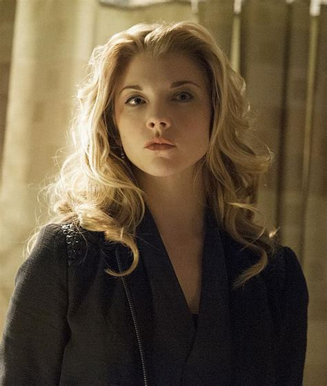 natalie dormer moriarty elementary ep reveals how natalie dormer s moriarty will