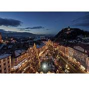Christmas Markets In Graz