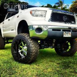 Offset Truck Wheels For Sale Wheel Offset 2007 Toyota Tundra Aggressive 3