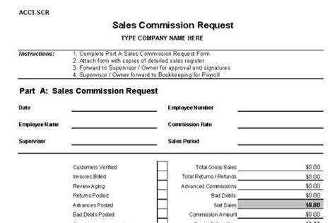 Credit Card Guarantee Form Template Accounts Receivable Controls Vitalics