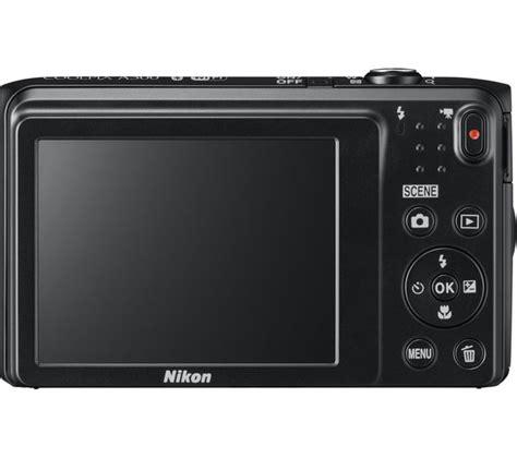nikon compact reviews buy nikon coolpix a300 compact black free