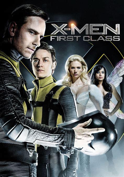 Xman Plakat by Class Fanart Fanart Tv