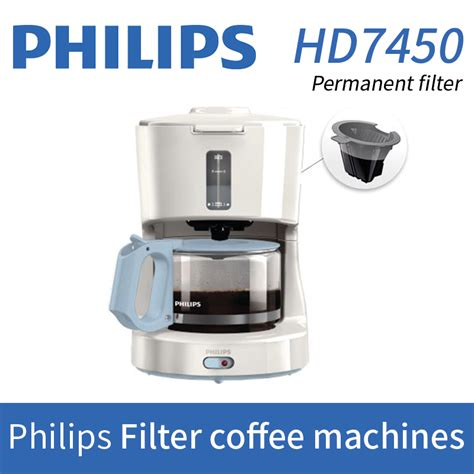 Philips Coffee Maker Hd 7450 philips daily collection coffee maker hd7450 personal
