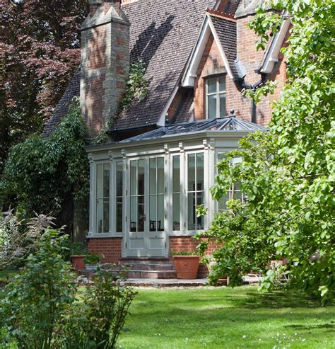 pictures for home bespoke conservatories
