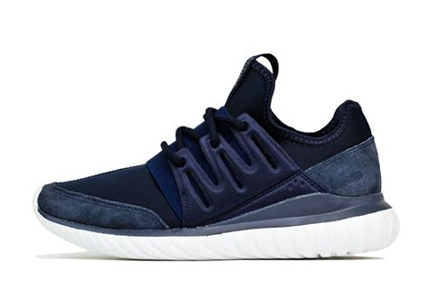 adidas tubular radial adidas tubular radial night navy sneakernews com