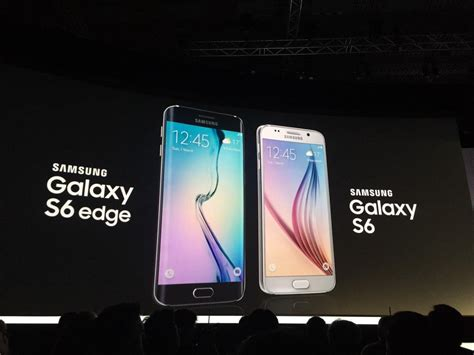 samsung galaxy   curved galaxy  edge announced