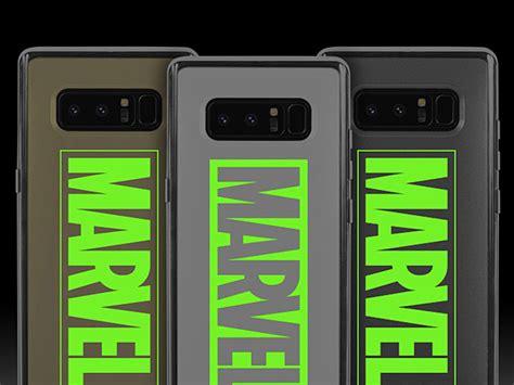 Casing Samsung Galaxy Note 8 Superman Gold Logo Custom Hardcase Cover marvel logo i slide glow for samsung galaxy note8