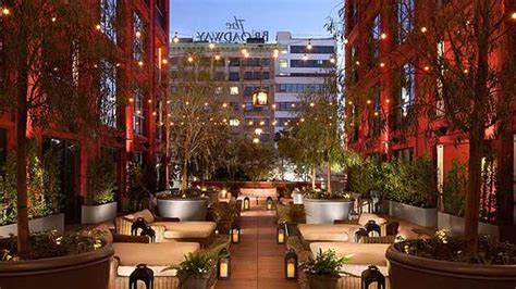 top bars in la best rooftop bars in los angeles 2018 made by experts